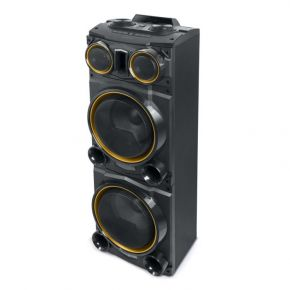 Muse Party Box Bluetooth - Radio Με Μικρόφωνο M-1988DJ