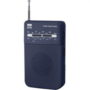 Muse Ραδιόφωνο NEWONE R206 Μπαταρίας Αναλογικό