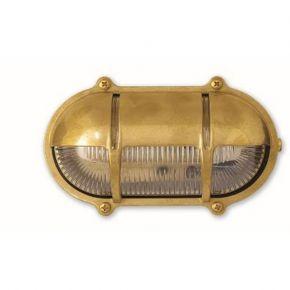LightUp Χελώνα Ορειχάλκινη Μικρή Με Σκέπαστρο E27 IP64
