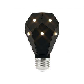 Nanoleaf Smart Ivy LED Λάμπα 7.5W E27 Dimmable