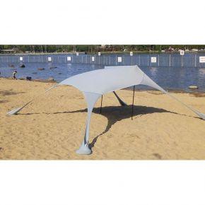 NEW CAMP Ελαστική Τέντα Παραλίας Lycra Shelter