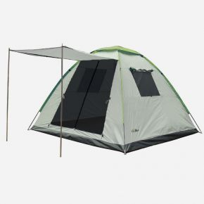 NEW CAMP Σκηνή 4 Ατόμων NEWCAMP TENT