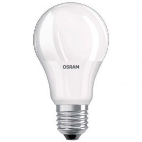 Osram LED Λάμπα Value Classic A60 8.5W E27 Frosted