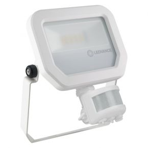 Osram LED Προβολέας Floodlight Performance Με Αισθητήρα Κίνησης/Φωτός 10W IP65 White