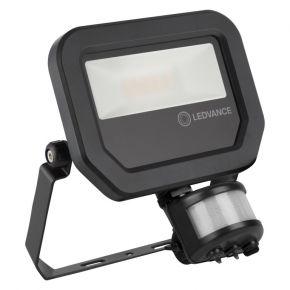 Osram LED Προβολέας Floodlight Performance Με Αισθητήρα Κίνησης/Φωτός 10W IP65