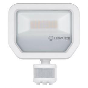 Osram LED Προβολέας Floodlight Performance Με Αισθητήρα Κίνησης/Φωτός 20W IP65 White