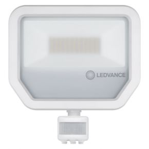 Osram LED Προβολέας Floodlight Performance Με Αισθητήρα Κίνησης/Φωτός 50W IP65 White