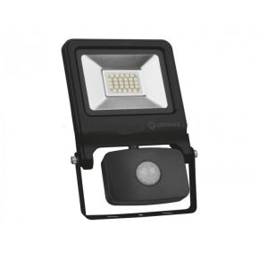 Osram LED Προβολέας Floodlight Value Με αισθητήρα Κίνησης/Φωτός IP65 Black