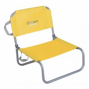 Oztrail Καρέκλα Παραλίας Cosy Beach Yellow