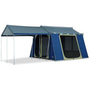 Oztrail Σκηνή 6 Ατόμων Canvas Cabin