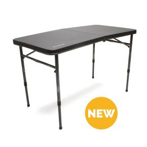 Oztrail Τραπέζι Πτυσσόμενο Ironside 100cm Fold In Half Table