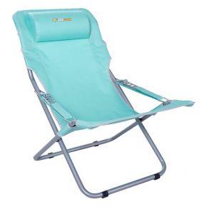 Oztrail Καρέκλα Παραλίας Komo Beach Teal