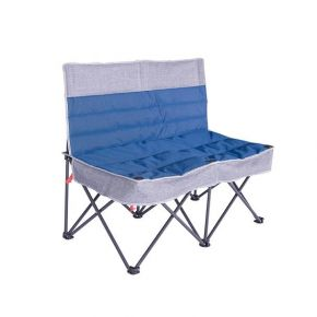 Oztrail Καρέκλα Πτυσσόμενη Διπλή Base Modular 2 Seater