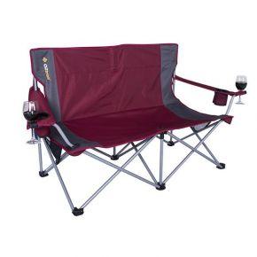 Oztrail Καρέκλα Πτυσσόμενη Διπλή Luna Double Chair