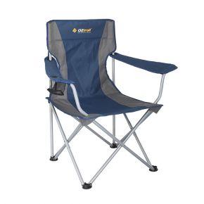 Oztrail Καρέκλα Πτυσσόμενη Με Μπράτσα Sovereign FCC-SOV-F