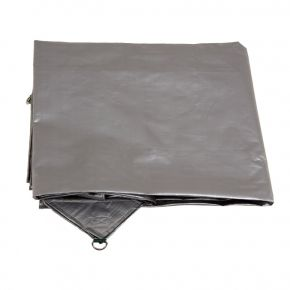 Oztrail Μουσαμάς Ultrarig XHD Poly Tarp 351x356cm