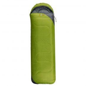 Oztrail Παιδικός Υπνόσακος Sturt Junior Με Κουκούλα Πράσινο