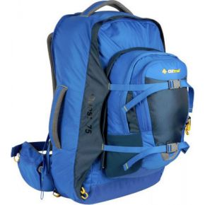 Oztrail Σακίδιο Ταξιδιού Quest 75+10L Blue