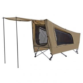 Oztrail Σκηνή Ατομική Με Κρεβάτι Πτυσσόμενο Easy Fold Stretcher