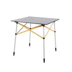 Oztrail Τραπέζι Πτυσσόμενο Αλουμινίου Slat Table