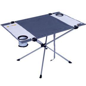 Oztrail Τραπέζι Πτυσσόμενο Χαμηλό Leisure Table 80x53cm