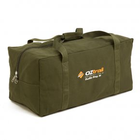 Oztrail Τσάντα Ταξιδιού Canvas Duffle Bag 54L