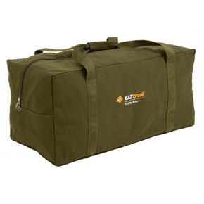 Oztrail Τσάντα Ταξιδιού Canvas Duffle Bag Extra Large
