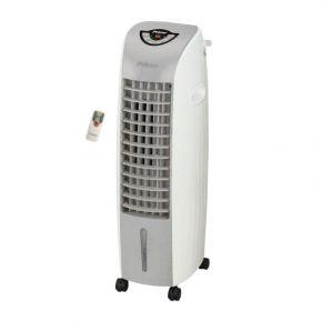 Primo Air Cooler PRAC-80417 65W Mε R/C Λευκό-Γκρι