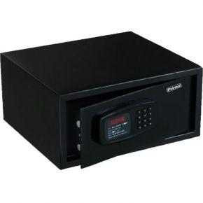 Primo Χρηματοκιβώτιο Ηλεκτρονικό MOTORIZED PRSB-50016 Μαύρο