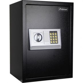 Primo Χρηματοκιβώτιο Ηλεκτρονικό PRSB-50022 Μαύρο