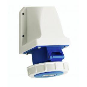 ABL-Sursum Πρίζα Εξωτερική Επίτοιχη Βιομηχανικού Τύπου IP67 3x16A