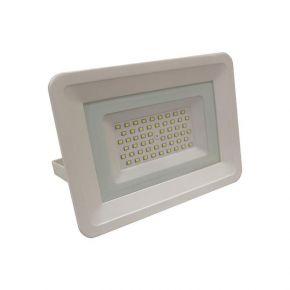 Eurolamp Basic LED Προβολέας SMD Στεγανός 50W IP65