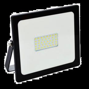 SL LED Προβολέας Slim SMD 30W IP65