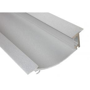 Pol Προφίλ Αλουμινίου R73 για Ταινίες LED