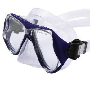Scuba Force Μάσκα Θαλάσσης Σιλικόνης Beach