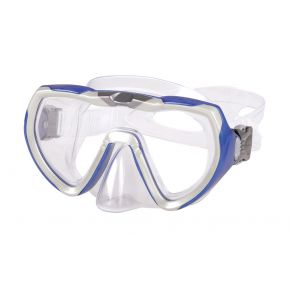 Scuba Force  Μάσκα Θαλάσσης Σιλικόνης RONA