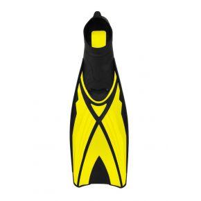 Scuba Force Πέδιλο SPIDER Κίτρινο