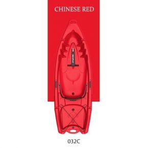 SEAFLO Kayak Μονοθέσιο Adult Αnd Kid RED