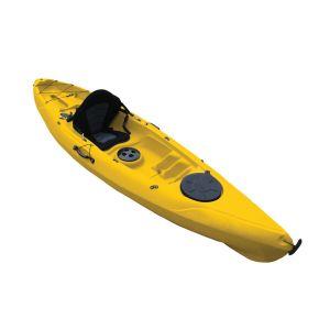 Seastar Kayak AMBUSH 1 Θέσης Κίτρινο