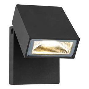 Ferrara Φωτιστικό LED Αρχιτεκτονικού Χώρου 10W IP54 Προσαρμοζόμενη Κεφαλή