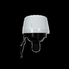 SL Ανιχνευτής Φωτός Ημέρας και Νύχτας Τοίχου IP44