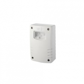 SL Ανιχνευτής Φωτός Ημέρας και Νύχτας Τοίχου με Χρονοδιακόπτη IP44