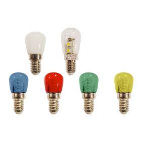 SL LED Λαμπτήρας Ειδικής Χρήσης E14 1.5W