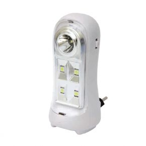 SL LED Φως Νυκτός 2W COB + SMD