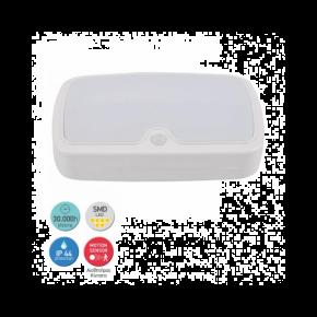 SL LED Φωτιστικό 10W Motion Sensor IP44