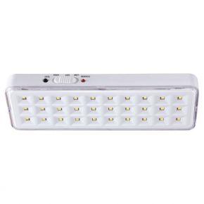 SL LED Φωτιστικό Ασφαλείας 3W IP20 Μπαταρίας