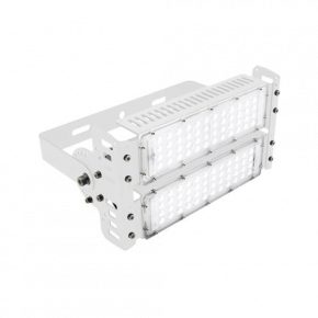 SL LED Φωτιστικό Βενζινάδικου 100W Hi Power IP65
