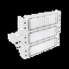 SL LED Φωτιστικό Βενζινάδικου 150W Hi Power IP65