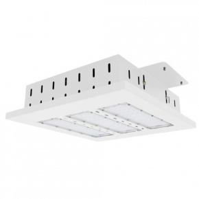 SL LED Φωτιστικό Βενζινάδικου 150W HPL Hi Power IP65