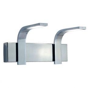 SL LED Φωτιστικό Λουτρού 2X5W Μεταλλικό SMD IP44